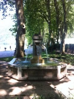 fontaine esplanade 1
