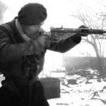 Pierre Marcault, hiver 1943-1944 © Pierre Marcault